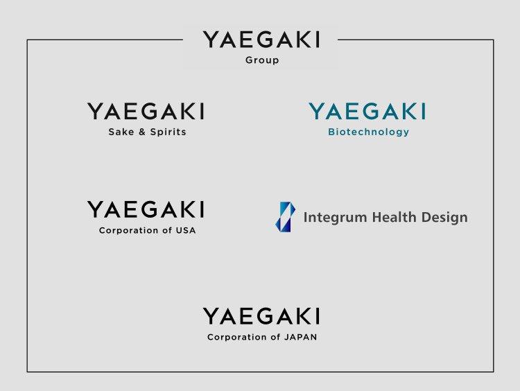 YAEGAKI Biotechnology About YAEGAKI Group