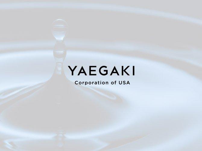 ヤヱガキ醗酵技研 YAEGAKI Biotechnology YAEGAKI Corporation of USA