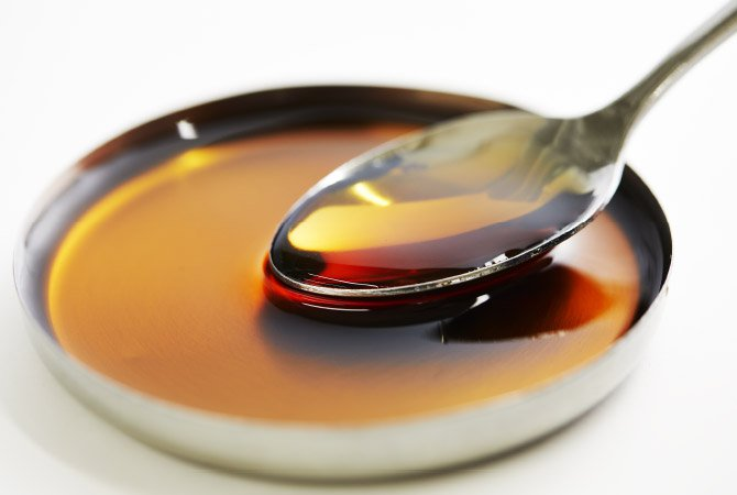 一般食品原料の液体のイメージ画像